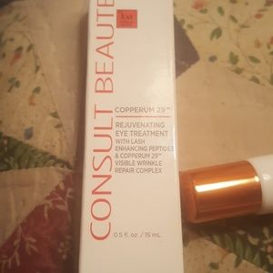 CONSULT BEAUTE COPPERUM 29REJUVENATE EYE TREATMENT
